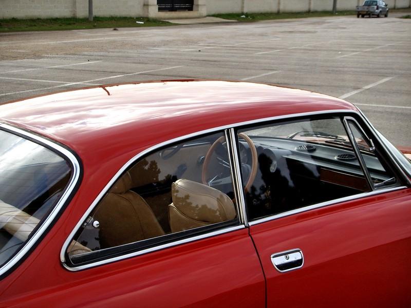 Ste832 vs Alfa Romeo Gt junior 1300 Unificato 69ssm110
