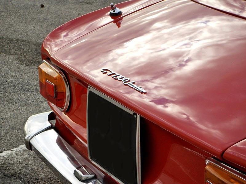 Ste832 vs Alfa Romeo Gt junior 1300 Unificato 75ssm110
