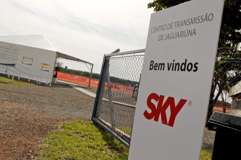 [SKYTEC] SKY anuncia construção de centro de transmissão em Jaguariúna Sky_ja11