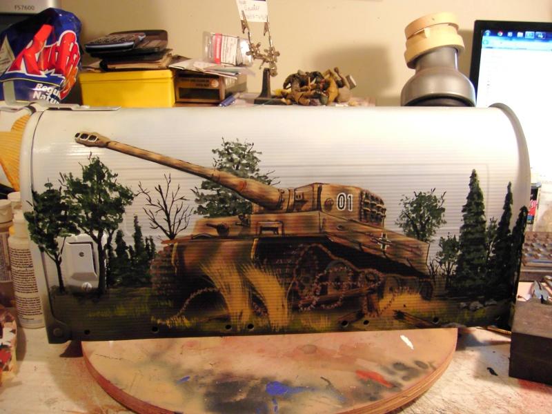 Tank / war Art work 15535210