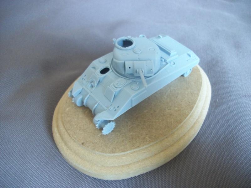 [1/72] Sherman M4 D DAY 100_4213