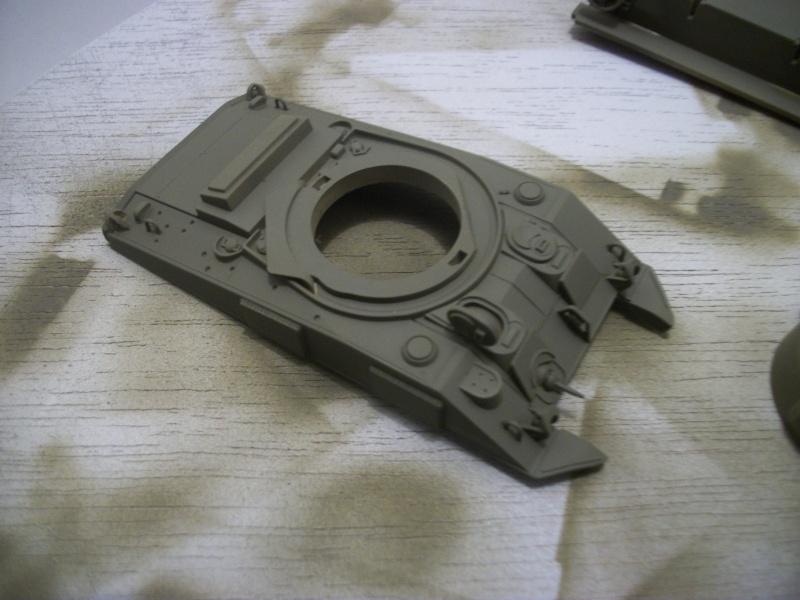 [1/72] Sherman M4 D DAY 100_4221