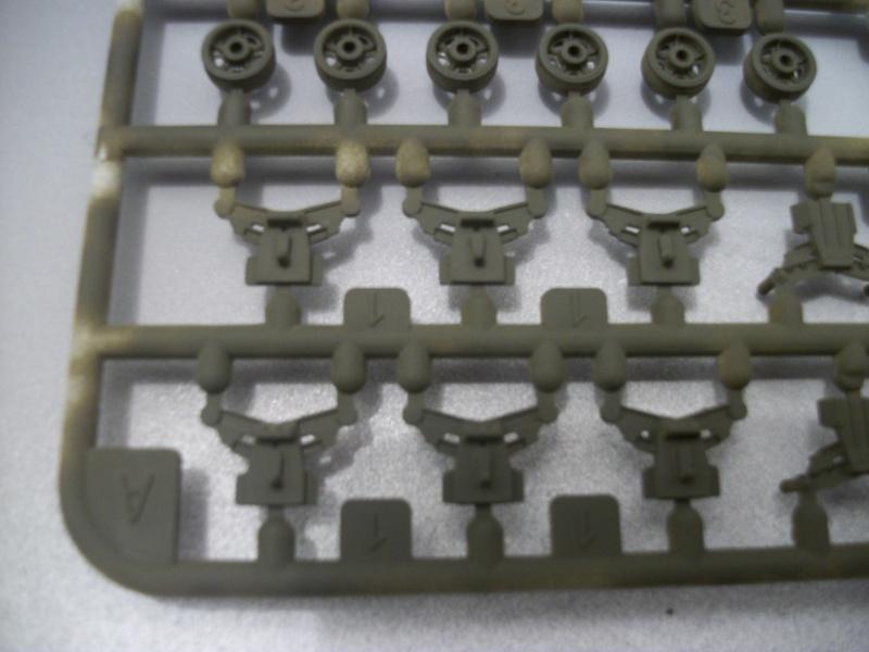 [1/72] Sherman M4 D DAY 100_4223