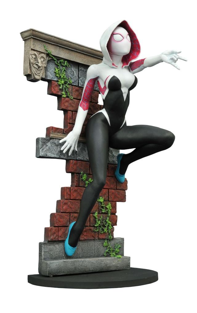 Les figurines annoncées qui vous font kiffer - Page 5 Spider10