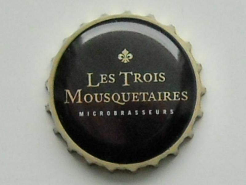 Les Trois Mousquetaires 02125