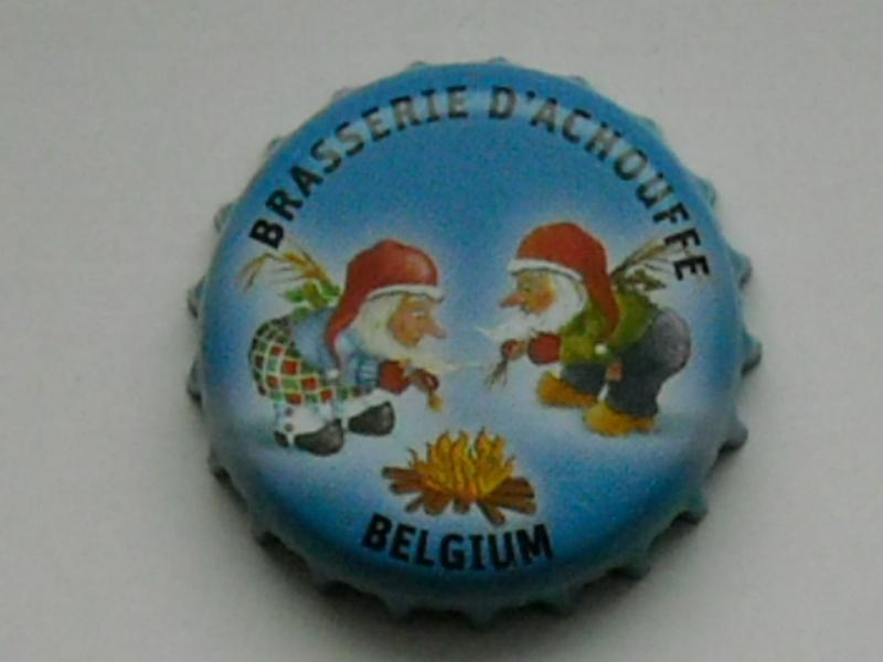 Brasserie d'Achouffe 06911