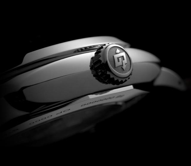 Communiqué de Presse SIHH 2016: RADIOMIR 1940 3 DAYS GMT AUTOMATIC ACCIAIO – 45mm - PAM00627 & PAM00657 0613