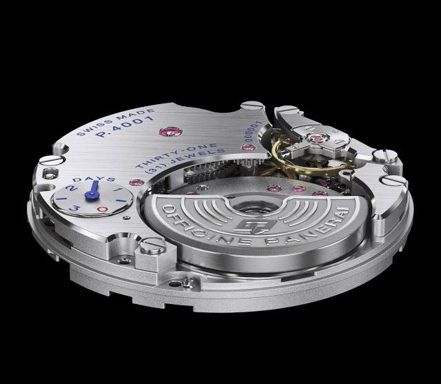 Communiqué de Presse SIHH 2016: RADIOMIR 1940 3 DAYS GMT AUTOMATIC ACCIAIO – 45mm - PAM00627 & PAM00657 0811