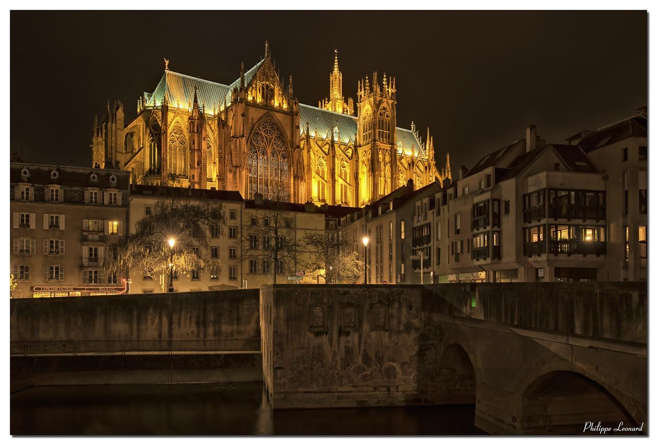 Sortie à Metz, de nuit - 14/11/15 - photos 14112012