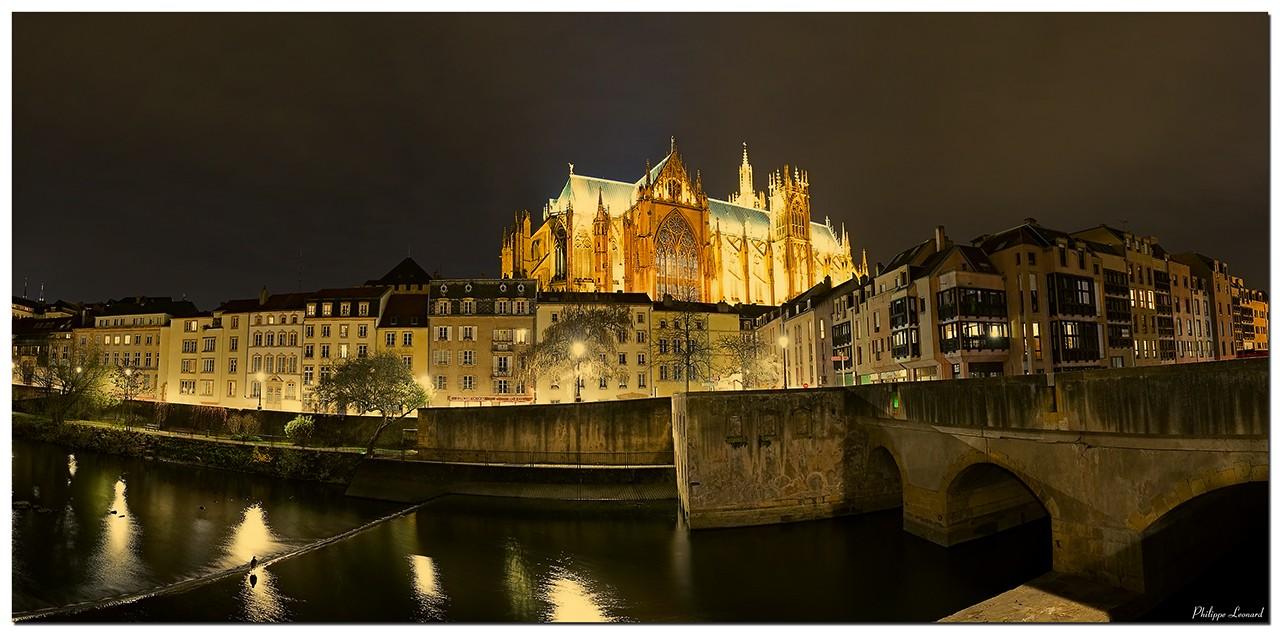 Sortie à Metz, de nuit - 14/11/15 - photos Pano_010