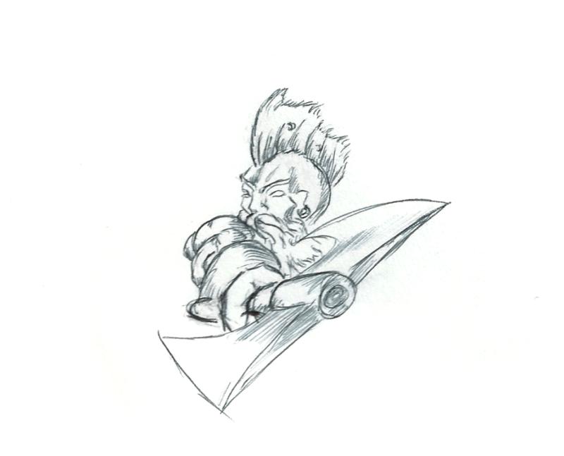 Les dessins de Gromdal - Page 6 2015_111