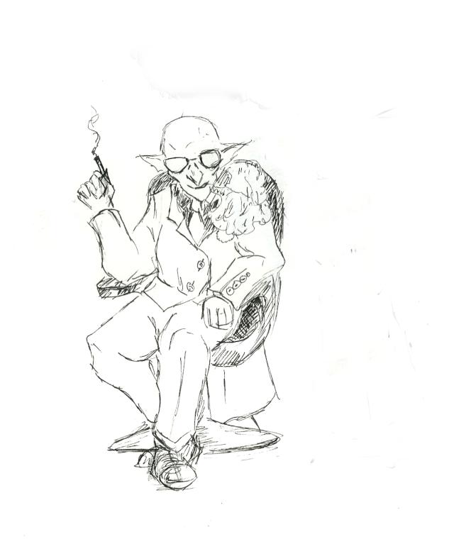 Les dessins de Gromdal - Page 6 2015_113