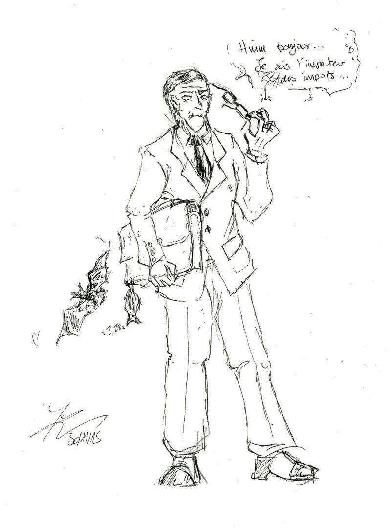 Les dessins de Gromdal - Page 6 2015_117