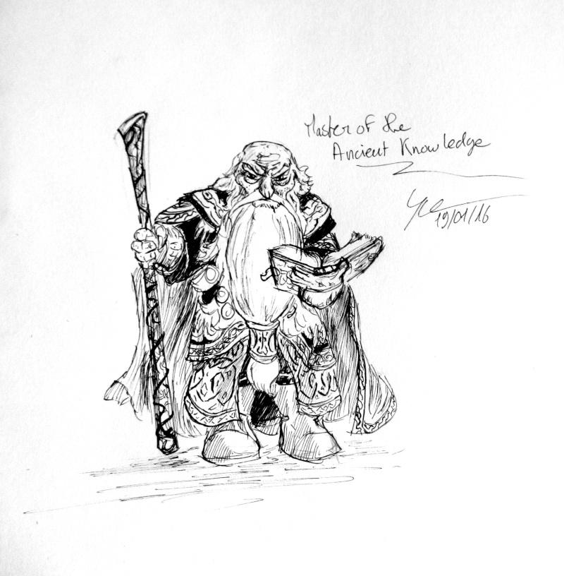 [Dess] Les dessins de Gromdal - Page 2 2016_013