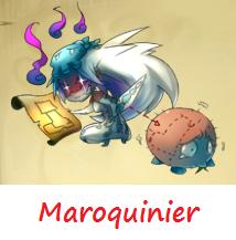 Liste des artisans et récolteurs niveau 100 de la guilde Maroqu10