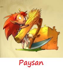 Liste des artisans et récolteurs niveau 100 de la guilde Paysan10