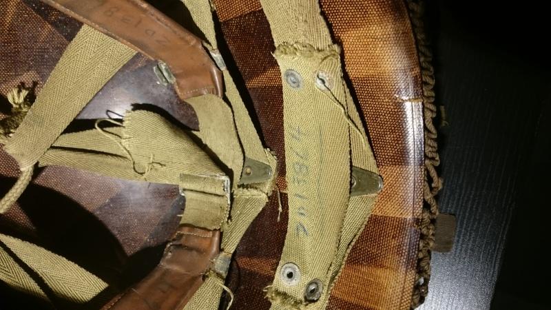 Canadian M1 Helmet  Dsc_0214