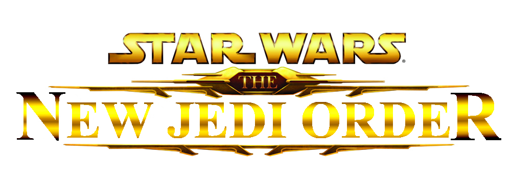 Star Wars - The New Jedi Order