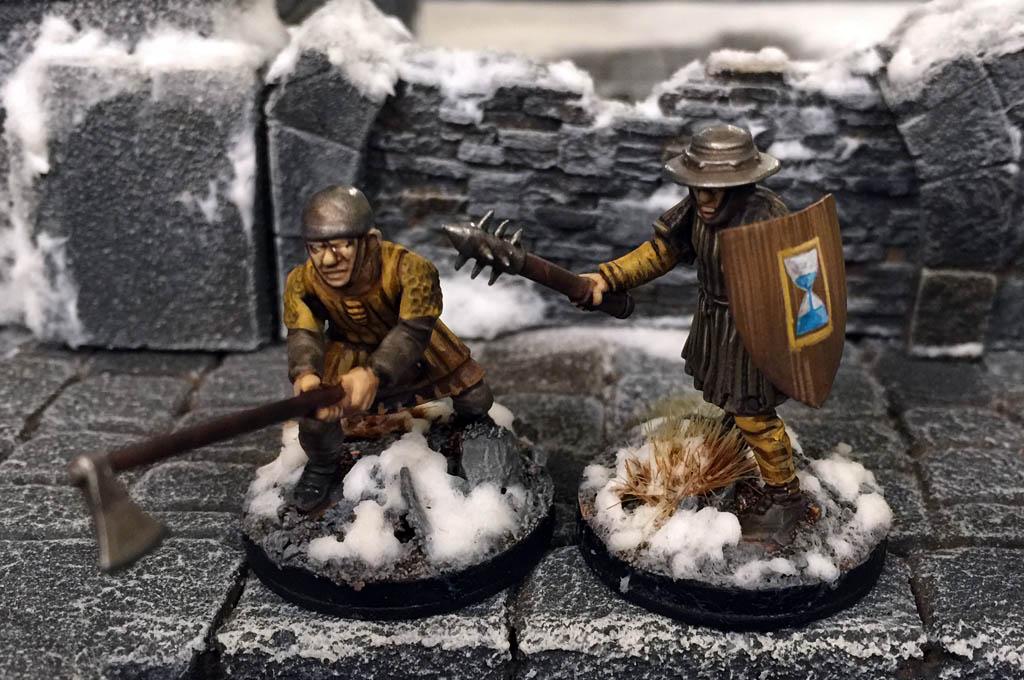 Des figurines qui n'ont pas peur du froid... Img_2415