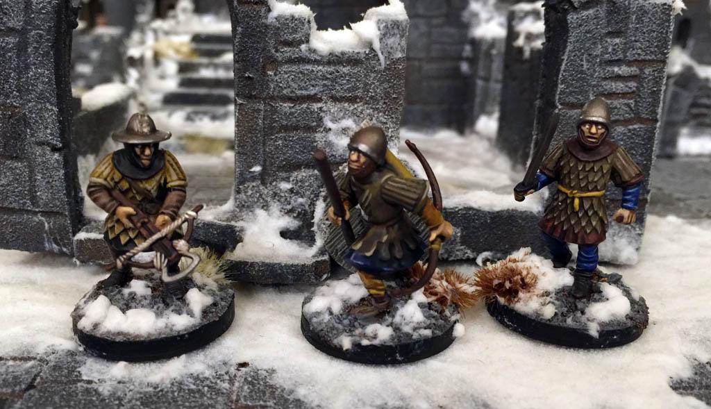Des figurines qui n'ont pas peur du froid... Img_2416
