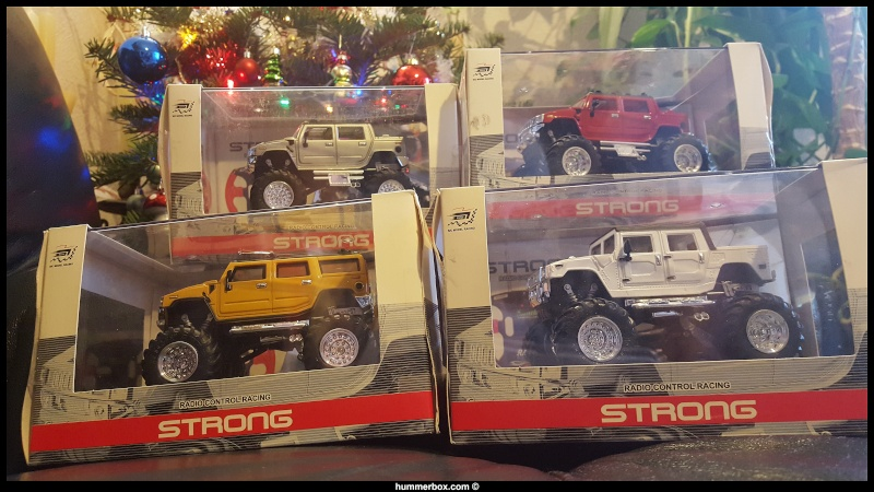 miniatures Hummer - Page 2 20151210