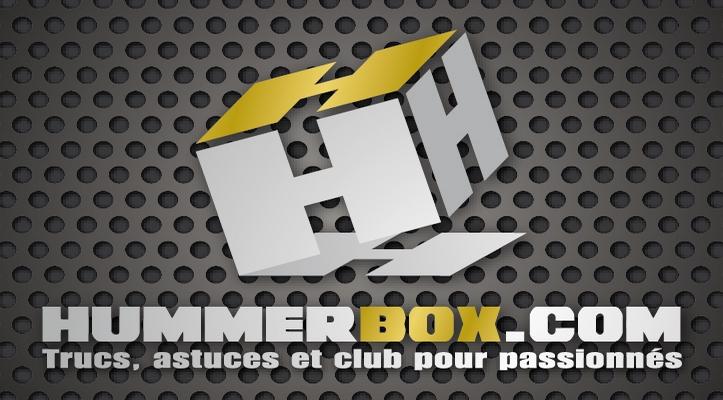 Pourquoi prendre votre adhésion au Club Hummerbox; ça sert à quoi ? et avoir accès à la totalité du forum Hummer10