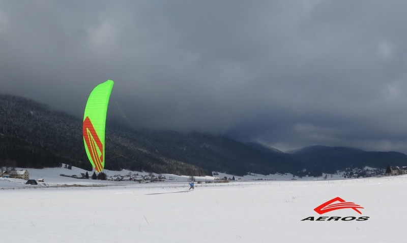 "Test AEROS Race ""COMPI"" 11232010"