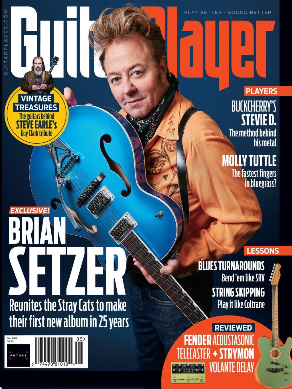 Brian SETZER - Page 21 56770410