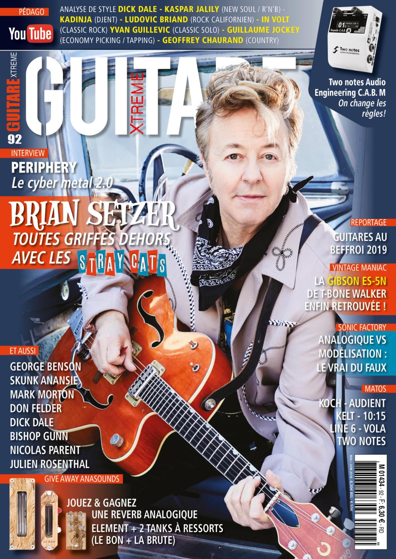 Brian SETZER - Page 21 Gxt92-10