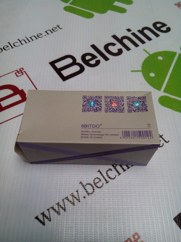 8Bitdo Xstander pour SNES30 / SFC30 11988410