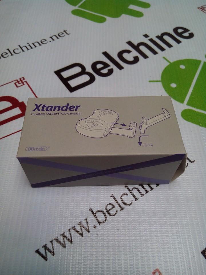 8Bitdo Xstander pour SNES30 / SFC30 12208410