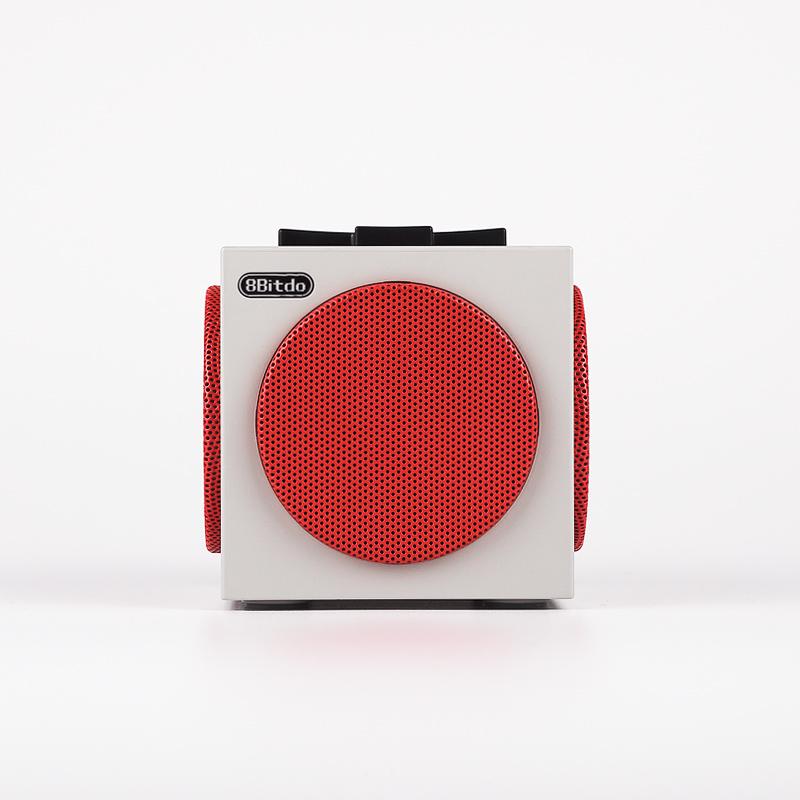 8Bitdo Retro Cube Speaker sur Belchine 8bitdo11