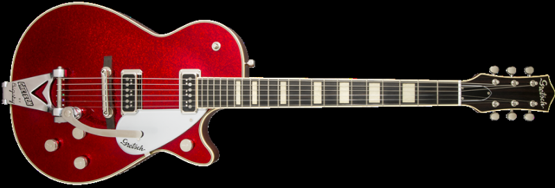 G6129T RDSP LTD15 DUO JET™ - RED SPARKLE  24004010