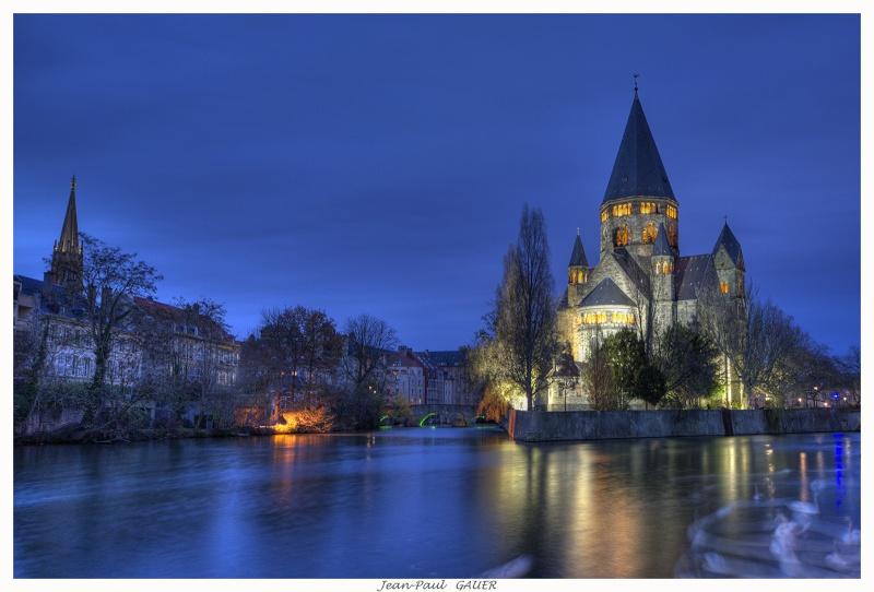 Sortie à Metz, de nuit - 14/11/15 - photos Paul3511