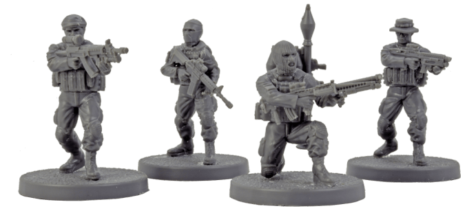 [Warlord games] Project Z Image10