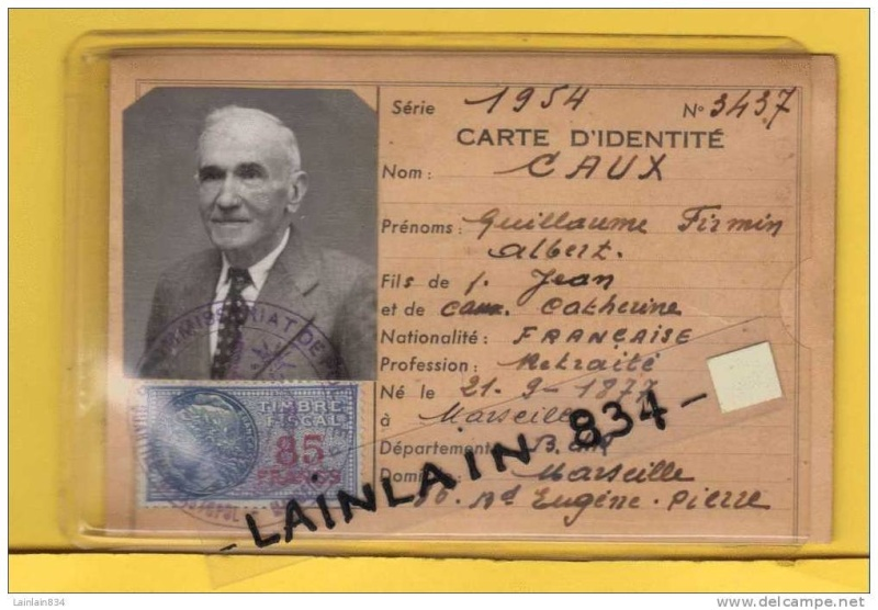 Cartes d'identité 12418810