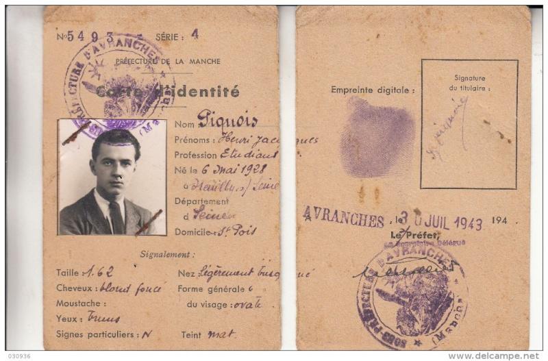 Cartes d'identité 12466012