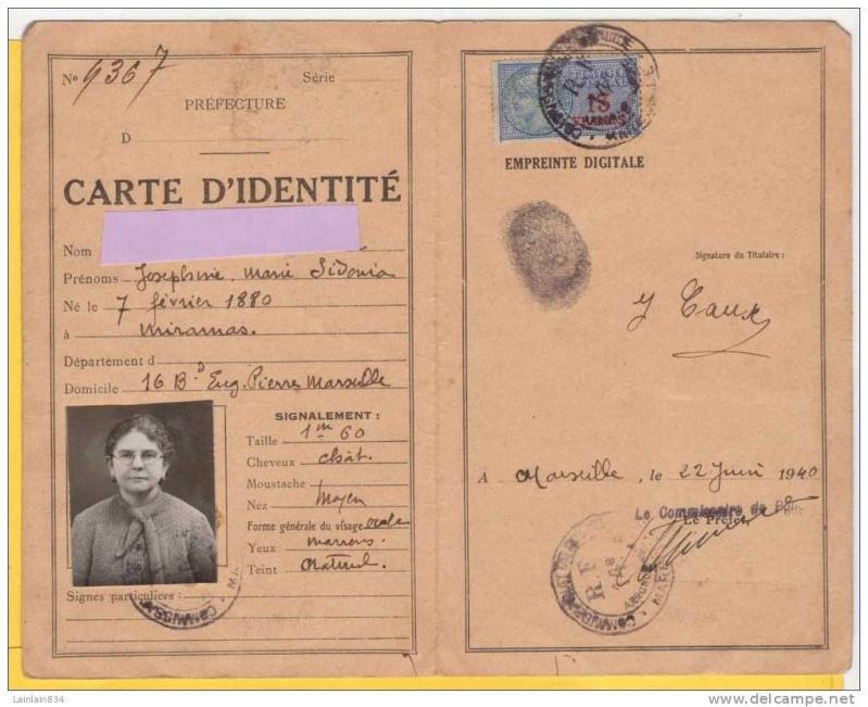 Cartes d'identité 12487211