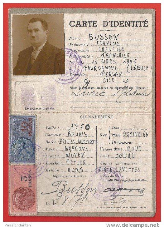 Cartes d'identité 19195911