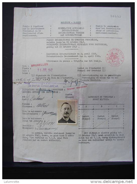 Cartes d'identité 19349610