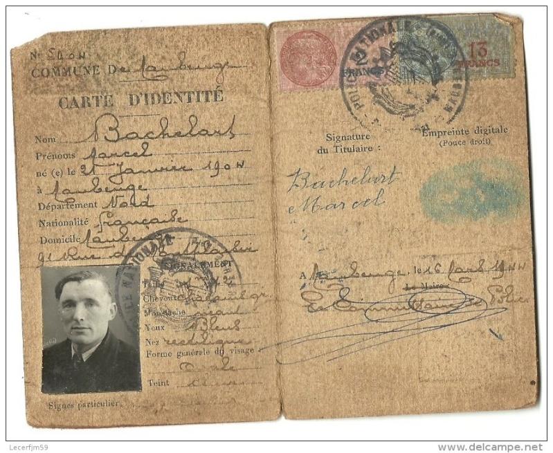 Cartes d'identité 19354210