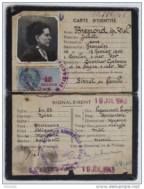 Cartes d'identité 6702_110