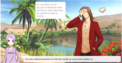 Yume au pays des Dating Game ~ 86525210
