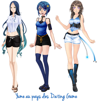 Yume au pays des Dating Game ~ Dating10