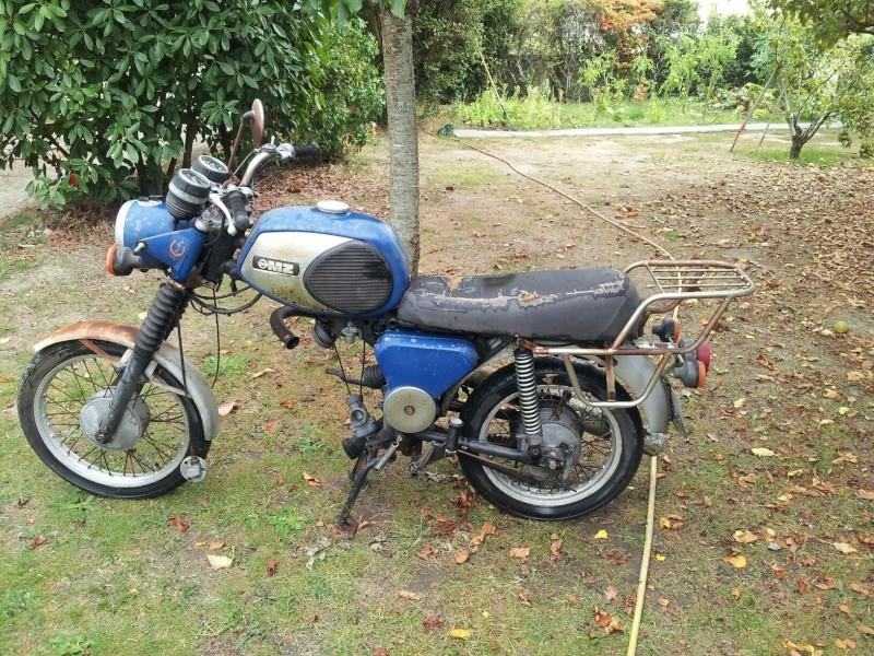 Vilebrequin TS 250/1 20130910