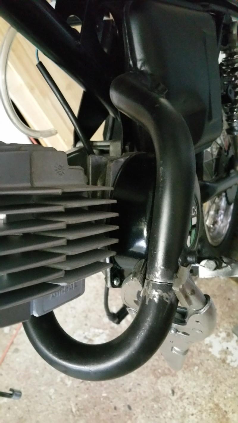 [restauration] Puch magnum x 50cc 1981 - Page 4 20160114