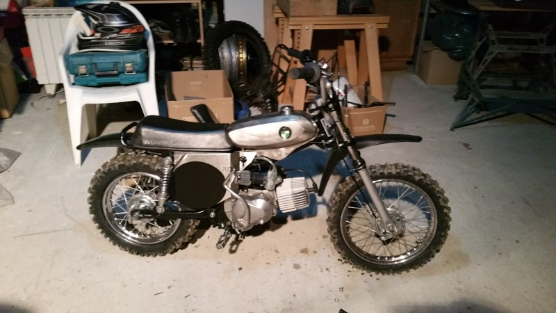 [restauration] Puch magnum x 50cc 1981 - Page 6 20160218