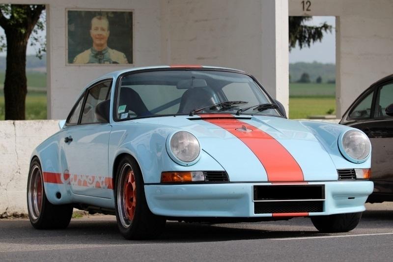 Montrez-nous ici votre 911 Classic (jusqu'à 1973) Img_8412