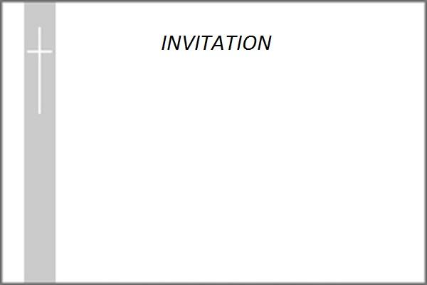avis/conseil mise en page carton d'invit Mini_c10