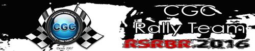 ¿Quieres formar parte del equipo CGC Rally Team? 201610